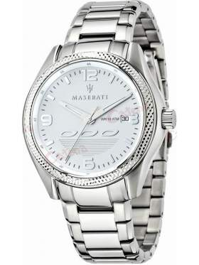 MASERATI R8853124002 Ανδρικό Ρολόι Quartz Ακριβείας