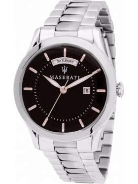 MASERATI R8853125002 Ανδρικό Ρολόι Quartz Ακριβείας 7a002df71c6