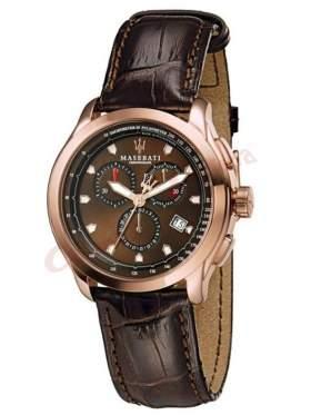 Maserati Eccellenza Herren Chronograph R8871609003
