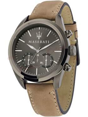 MASERATI R8871612005 Ανδρικό Ρολόι Quartz Χρονογράφος Ακριβείας edf64c8090a