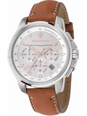 MASERATI R8871621005 Ανδρικό Ρολόι Quartz Multi-Function