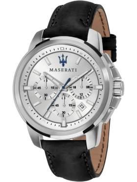 MASERATI SUCCESSO R8871621008 Ανδρικό Ρολόι Quartz Multi-Function