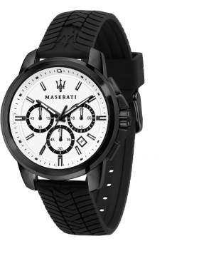 MASERATI SUCCESSO R8871621010 Ανδρικό Ρολόι Quartz Χρονογράφος Ακριβείας