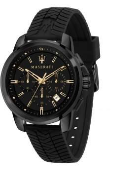 MASERATI SUCCESSO R8871621011 Ανδρικό Ρολόι Quartz Χρονογράφος Ακριβείας
