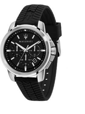 MASERATI SUCCESSO R8871621014 Ανδρικό Ρολόι Quartz Χρονογράφος Ακριβείας