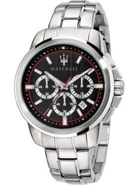 MASERATI SUCCESSO R8873621009 Ανδρικό Ρολόι Quartz Multi-Function