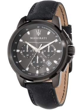 MASERATI R8871621002 Ανδρικό Ρολόι Quartz Multi-Function