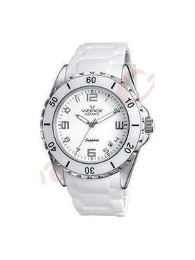 Viceroy White 47564-05 ρολόι γυναικείο