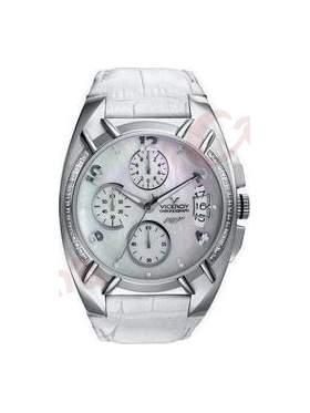 VICEROY-47514-05 ρολόι χειρός γυναικείο με μπριγιάν