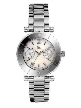 GUESS Collection Stainless Steel Bracelet  I20026L1