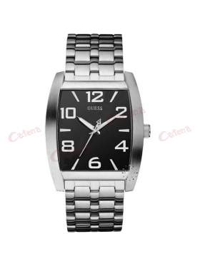 GUESS Gents Stainless Steel Bracelet W90068G1