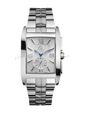 GUESS Collection Stainless Steel Bracelet X64001G1