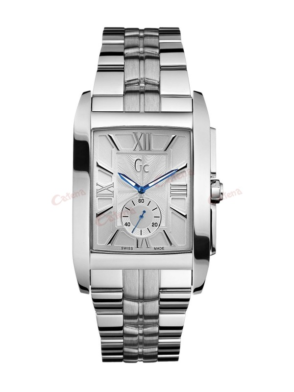 GUESS Collection Stainless Steel Bracelet X64001G1 1f454a692b3