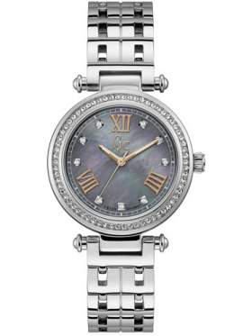 GC Y46001L5MF Γυναικείο Ρολόι Quartz Ακριβείας