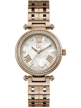 GC Y46003L1MF Γυναικείο Ρολόι Quartz Ακριβείας