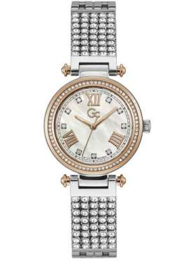 GC PrimeChic Y47009L1MF Γυναικείο Ρολόι Quartz Aκριβείας