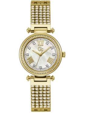 GC PrimeChic Y47010L1MF Γυναικείο Ρολόι Quartz Ακριβείας