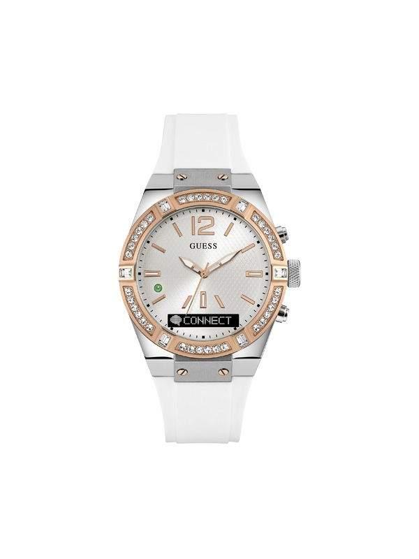 Guess Connect C0002M2 Γυναικείο Ρολόι Smartwatch. › b763556d0fa