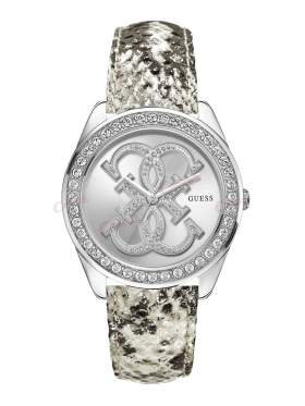 GUESS horloge ladies trend W0023L3