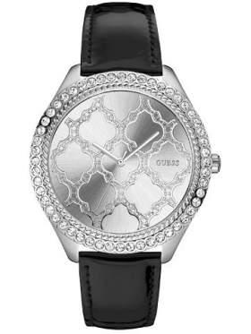 GUESS W0579L7 Γυναικείο Ρολόι Quartz Ακριβείας