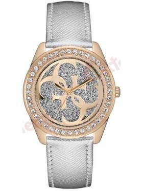 GUESS W0627L9 Γυναικείο Ρολόι Quartz Ακριβείας