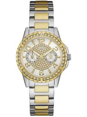 Guess W0705L4 Γυναικείο Ρολόι Quartz Multi-Function