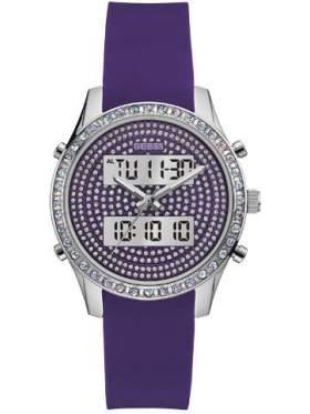 GUESS W0818L1 Γυναικείο Ρολόι Digital