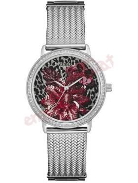 GUESS W0822L1 Γυναικείο Ρολόι Quartz Ακριβείας