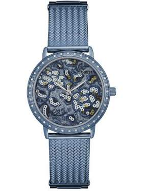 GUESS W0822L3 Γυναικείο Ρολόι Quartz Ακριβείας