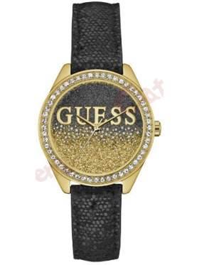 GUESS W0823L6 Γυναικείο Ρολόι Quartz Ακριβείας