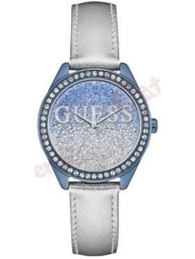 GUESS W0823L8 Γυναικείο Ρολόι Quartz Ακριβείας