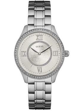 GUESS W0825L1 Γυναικείο Ρολόι Quartz Ακριβείας