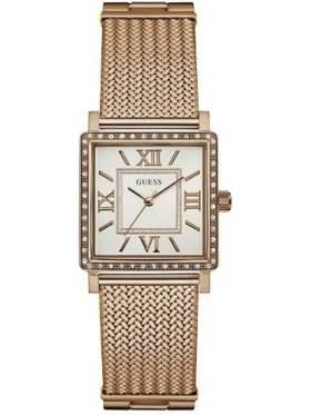 GUESS W0826L3 Γυναικείο Ρολόι Quartz Ακριβείας