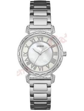 GUESS W0831L1 Γυναικείο Ρολόι Quartz Ακριβείας