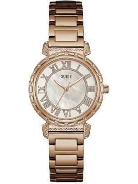 GUESS W0831L2 Γυναικείο Ρολόι Quartz Ακριβείας