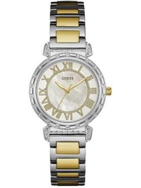 GUESS W0831L3 Γυναικείο Ρολόι Quartz Ακριβείας