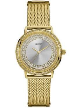 GUESS W0836L3 Γυναικείο Ρολόι Quartz Ακριβείας