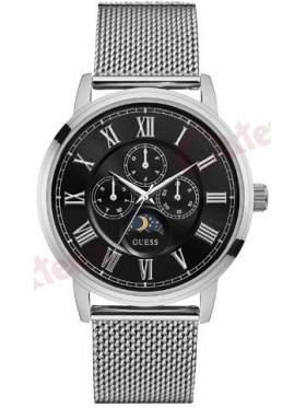 GUESS W0871G1 Ανδρικό Ρολόι Quartz Multi-Function
