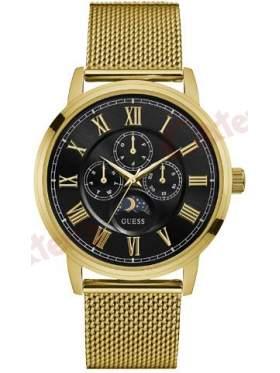 GUESS W0871G2 Ανδρικό Ρολόι Quartz Multi-Function