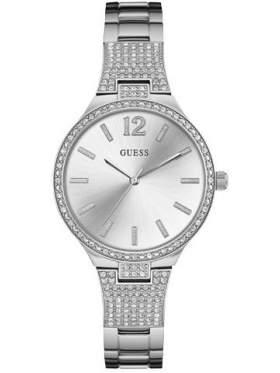 GUESS W0900L1 Γυναικείο Ρολόι Quartz Ακριβείας