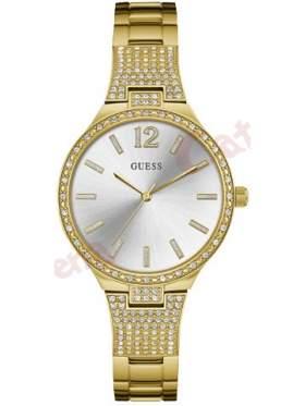 GUESS W0900L2 Γυναικείο Ρολόι Quartz Ακριβείας