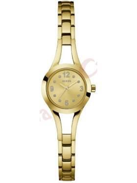 GUESS W0912L2 Γυναικείο Ρολόι Quartz Ακριβείας