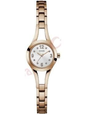 GUESS W0912L3 Γυναικείο Ρολόι Quartz Ακριβείας