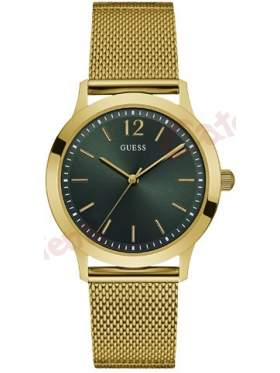 GUESS W0921G4 Ανδρικό Ρολόι Quartz Ακριβείας