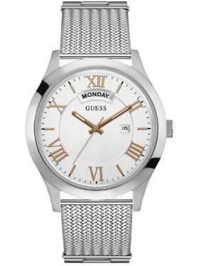 GUESS W0923G1 Ανδρικό Ρολόι Quartz Ακριβείας