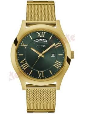 GUESS W0923G2 Ανδρικό Ρολόι Quartz Ακριβείας