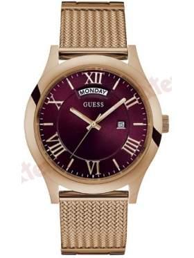 GUESS W0923G3 Ανδρικό Ρολόι Quartz Ακριβείας