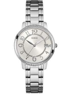 GUESS W0929L1 Γυναικείο Ρολόι Quartz Ακριβείας