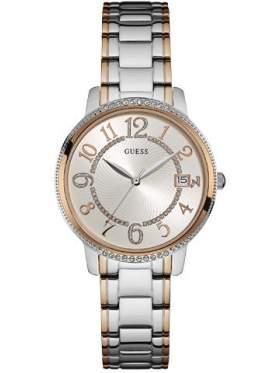 GUESS W0929L3 Γυναικείο Ρολόι Quartz Ακριβείας