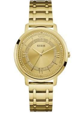 GUESS W0933L2 Γυναικείο Ρολόι Quartz Ακριβείας